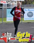 Get in the Game! Join the Redmen Track and Field Team