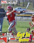 Get in the Game! Join the Lady Redmen Fast Pitch Softball Team