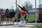 Action Pics of Parma's Victory Over Valley Forge in Boys & Girls Track