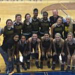 Lady Sandies beat Frenship 55-43 in the Championship!!!