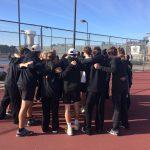Amarillo High School Coed Varsity Tennis beat Coronado High School 10-3