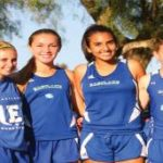Cross Country put best feet foward at Mustang Invitational