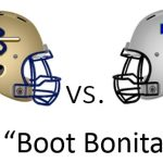 """Boot Bonita"" Game at EHS – Friday!"