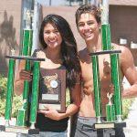 Swim 2015 Mesa Champs