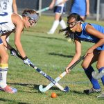 Eastlake moves into second place in Metro Conference girls field hockey standing