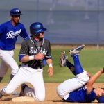 Baseball Preseason #5