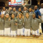 No. 1 Lady Titans dominate to win CIF Division I final!