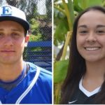 UT Honors 2 Titans for Athlete of the Week