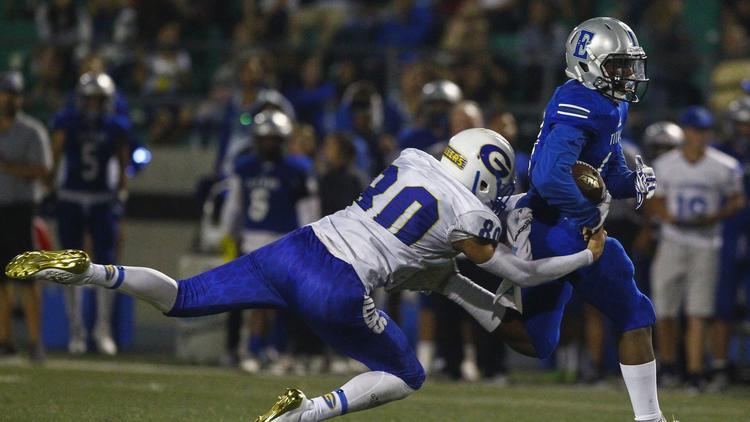 Tenth-ranked Eastlake dominates Grossmont