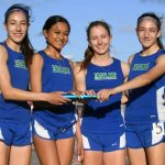 Talented Titan quartet heading to Arcadia Invitational