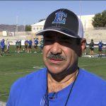 Coach Silva named Football Head Coach of the Week
