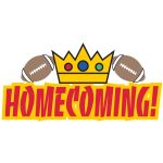 HOMECOMING 2019 – Welcome back Titans!