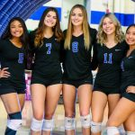 11/16 – Girls Volleyball CIF State – Quarterfinals!