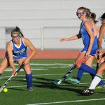 Field Hockey advance to the D1 CIF Quarterfinals – TODAY!