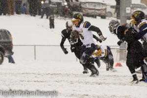Rifle High vs Roosevelt Game Photos