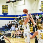 Basketball Teams Win Heading into Break