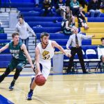 Basketball Teams off to Great Start