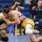 Three Wrestlers Qualify for State