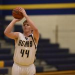 Basketball Teams Sweep Delta