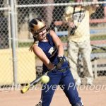 Softball Team Off to Great Start