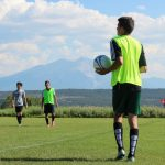Rifle Bears Men's Soccer: Pre-Season