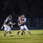 RHS Home Coming Football Game 2016