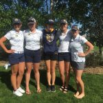 Girls Golfers Lead All Public Schools at State Meet