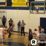 Video Highlights vs. Discovery Canyon