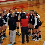 Our 9th Ranked Volleyball Team Finishes Regular Season Strong