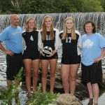 2015 Volleyball Seniors
