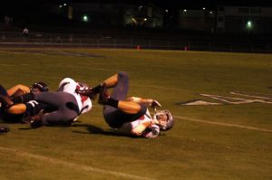 2015 Heritage vs. Anderson County Pictures