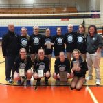 Heritage Volleyball Takes 2015 Blount County Title