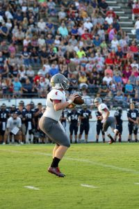 HHS vs. Anderson County Football Pictures