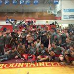 Heritage Wrestling Wins Region Championship