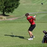 Heritage Golfer Wins District Title