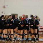 Volleyball Finishes an Awesome Season