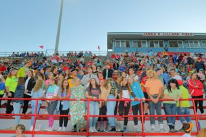 2016 Football Pictures vs. Powell