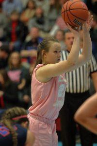 Girls Basketball vs. William Blount