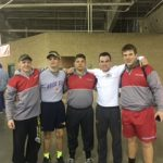 Mountaineer Wrestling Remaining Dominant in the District, Region, and State Tournaments