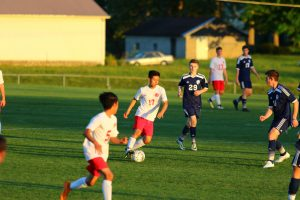 2017 Boys Soccer Pictures