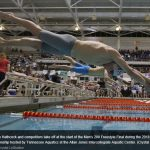 Heritage Swim Team represents well at District Championships