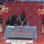 Lauren Dunn Signs to Play Soccer at Bryan College
