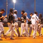 Bulldog Baseball Defeats Griffins