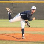 Bulldog Baseball Defeats Columbia