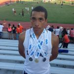 Duncan Excels at State Track Meet