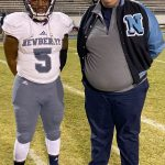 A Pair of Bulldogs Selected for North-South All-Star Game