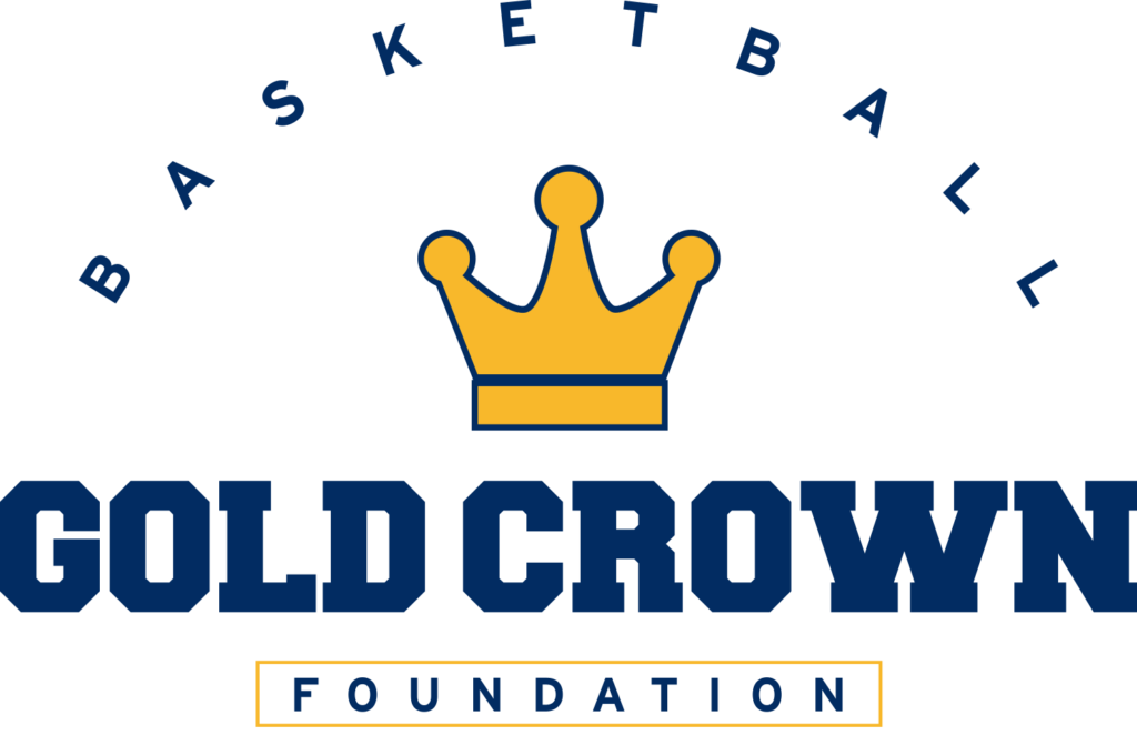 Boys 5th-8th Grade Gold Crown Basketball