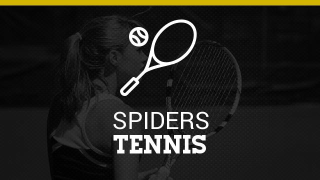 Lady Spiders Tennis defeats JM Robinson