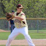 Western JV Baseball Sweep Jonesville on Saturday April 21st