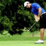 Parma Western's Josh Dirlam wins 2012 City Junior Championship at Ella Sharp Park Golf Course